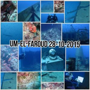Um El-Faroud