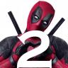 Dinsdagavondtraining op de Tacx – Deadpool deel 2