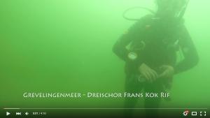 Grevelingenmeer – De filmpjes
