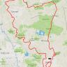 Dag 3 Fietsvierdaagse Deurne (60 km)