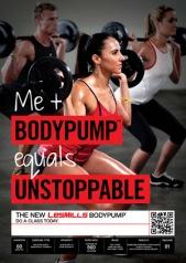 Bodypump 81